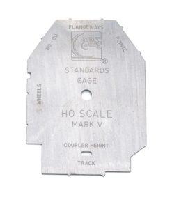 Metal sheet gauge