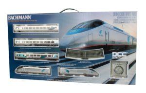 Amtrak box set