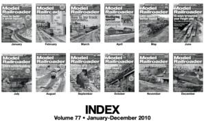 MRR index image