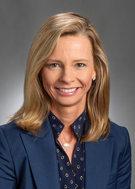 BNSF CEO Kathryn Farmer