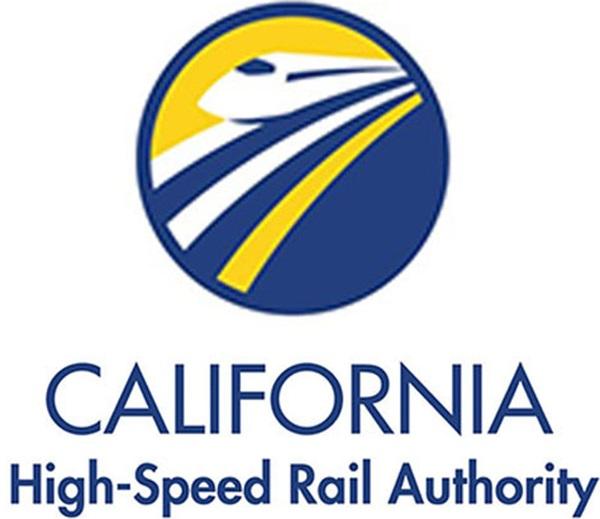California High Speed Rail Authority logo