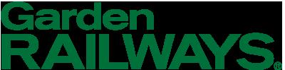 Garden Railways logo