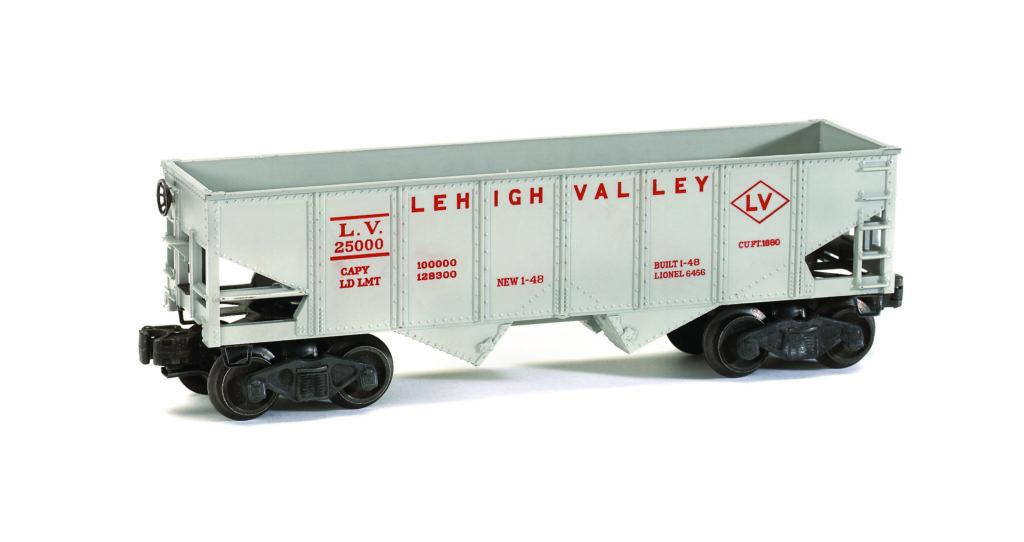Lionel No. 6456-25 hopper