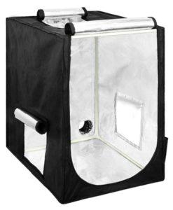 Enclosure for a 3-D printer