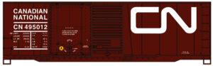 combination door boxcar