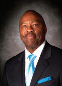 LA Metro CEO Phillip Washington