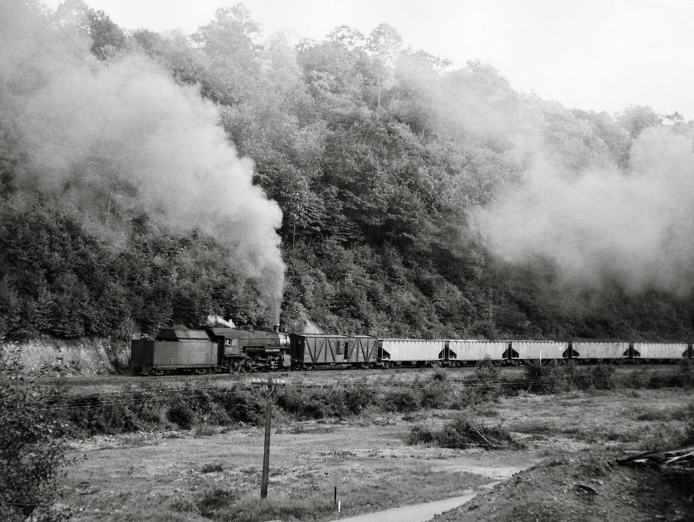 Railway Express Agency truck