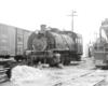 0-4-0T steam locomotive