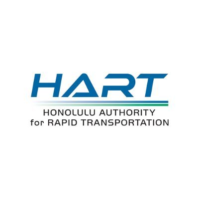 Honolulu Authority for Rapid Transportation logo