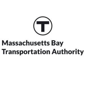 Massachusetts Bay Transportation Authority logo