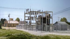 Electrical base