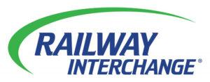 Railway Interchange Logo
