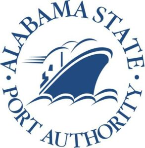 Alabama State Port Authority logo