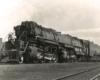 2-8-8-4 steam locomotive