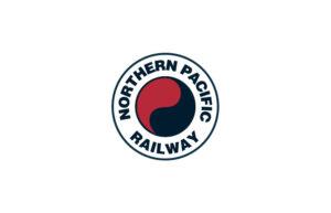 Northern Pacific Railway logo