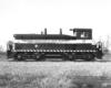 Switcher diesel locomotive