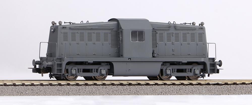 65-ton diesel locomotive