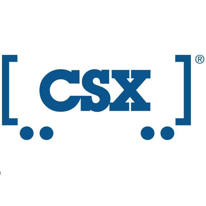 CSX logo