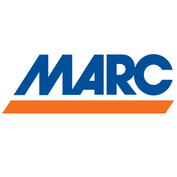 MARC commuter rail logo