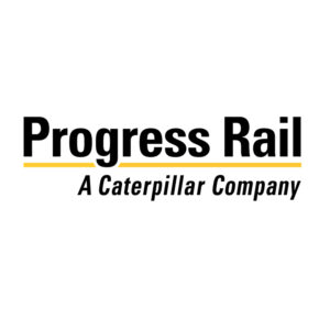Progress Rail logo