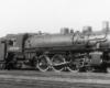 4-6-2 steam locomotive