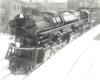4-6-6-4 steam locomotive