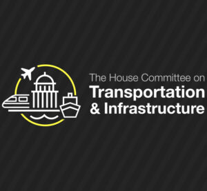 Logo of House Committee on Transportation and Infrastructure