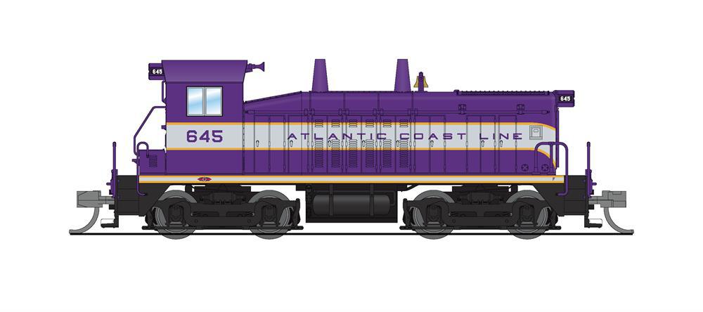 Electro-motive locomotive