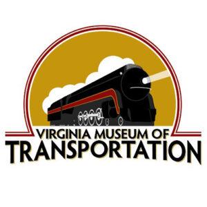 Virginia Musem of Transportation logo