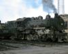 0-8-0 steam locomotive