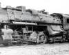 2-8-4 steam locomotive