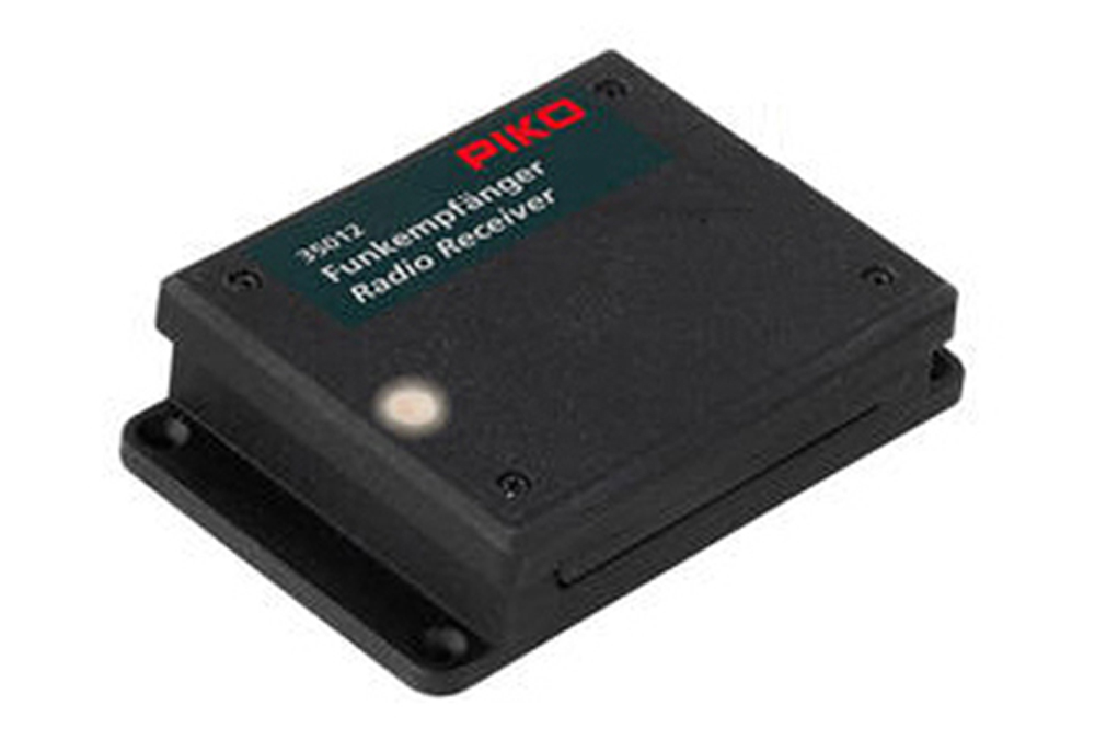 PIKO Wireless receiver