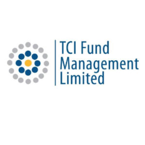 Logo for TCI Fund Management