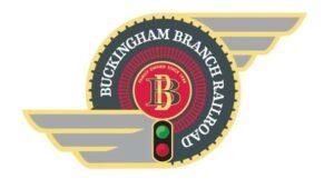 Buckingham Branch Railroad logo