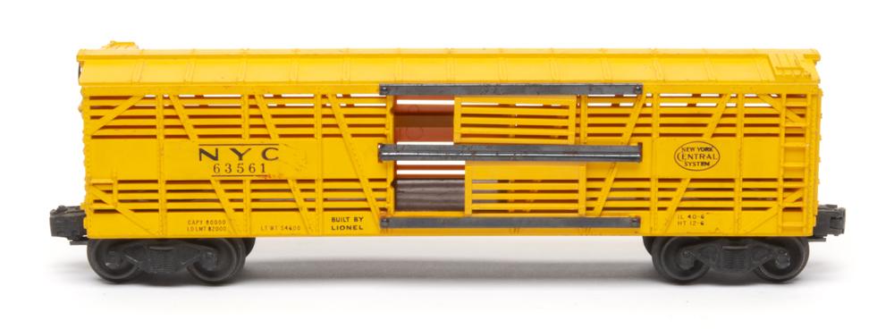 Lionel stockcar