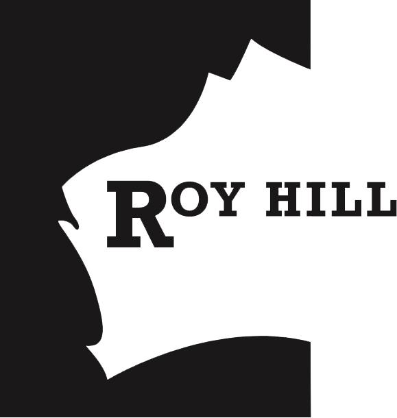 The logo for Australian mining firm Roy Hill