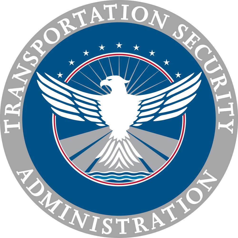 U.S. Transportation Security Administration logo