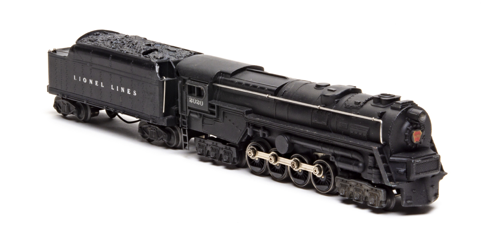 Classic Toy Trains Featured Article Thumbnail 2