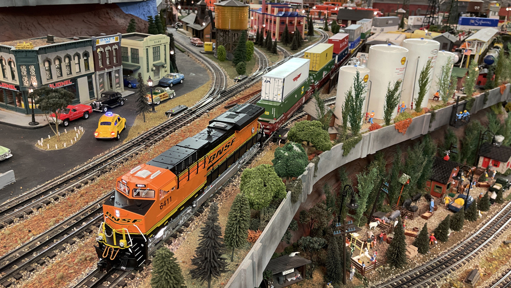 Classic Toy Trains Featured Article Thumbnail 1